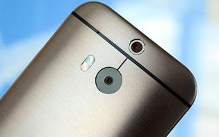 Camera kép của HTC One M8 hoạt động như thế nào?