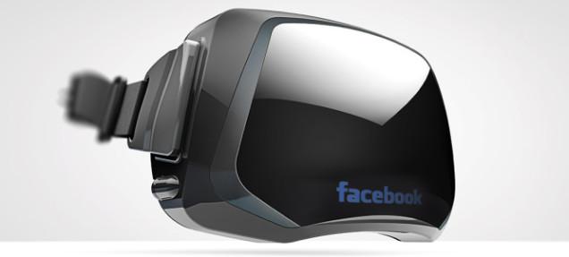 Facebook chi 2 tỷ USD để thâu tóm công ty game thực tại ảo