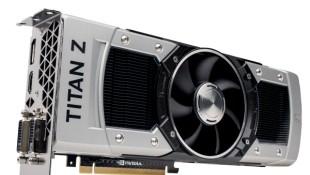 """NVIDIA ra """"hàng khủng"""" GeForce GTX Titan Z, giá 63 triệu đồng"""
