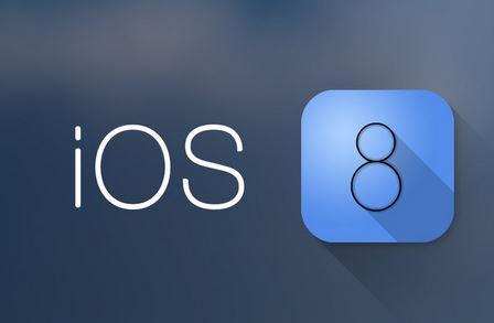 Apple sẽ làm gì với iOS 8?