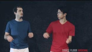 Hai điệu nhảy đơn giản cho các bữa tiệc