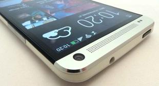 HTC One M8 Mini có camera 13 MP, Sense 6, màn hình 4.5 inch
