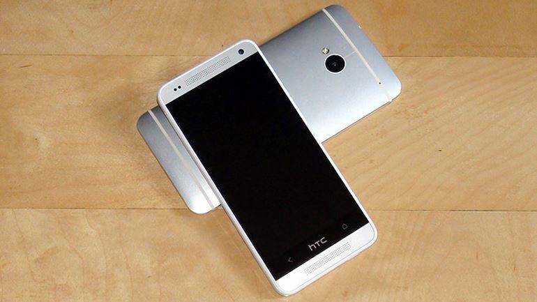 Sau One M8, HTC chuẩn bị trình làng One M8 Mini
