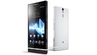 Sony Xperia S giá 720 USD, bán vào tháng 3/2012