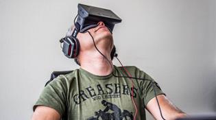 Facebook mua Oculus: Thực tại ảo là điểm đến của tương lai?