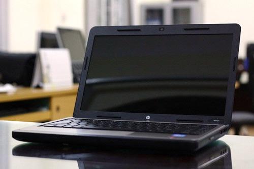 Laptop HP để lâu không khởi động được và mất kết nối WiFi?