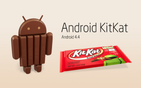 Rò rỉ các tính năng của Android 4.4.3