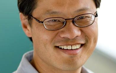 Jerry Yang, đồng sáng lập kiêm CEO Yahoo bị sa thải