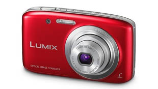 Máy ảnh Panasonic Lumix thêm 5 mẫu mới