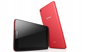 Lenovo dồn dập ra 4 máy tính bảng giá rẻ