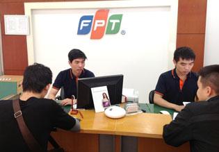 FPT Services được ủy quyền bảo hành các sản phẩm của Apple tại Việt Nam