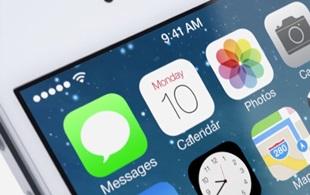 """Apple kiện Samsung vì 5 tính năng đáng giá """"tiền tỷ"""" trên iPhone"""