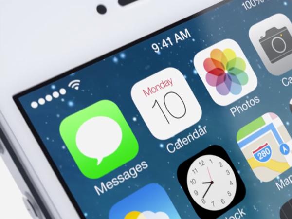 Apple kiện Samsung vì 5 tính năng đáng giá 2 tỷ USD trên iPhone