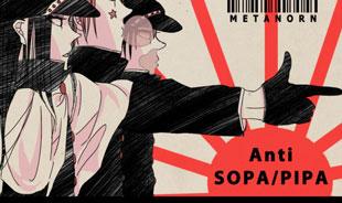Lo ngại Sopa và Pipa đánh sập Internet