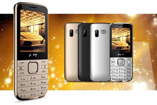 FPT ra mắt điện thoại cơ bản 2 SIM giá 549.000 đồng