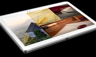 Samsung lộ tablet màn hình 10.5 inch, RAM 3 GB và chip lõi tám