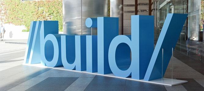 Tổng thuật sự kiện BUILD 2014 của Microsoft