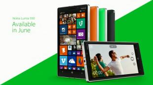 Nokia Lumia 930 chính thức: Snapdragon 800, camera 20MP