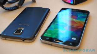 Thông số kỹ thuật của Galaxy S5 mini