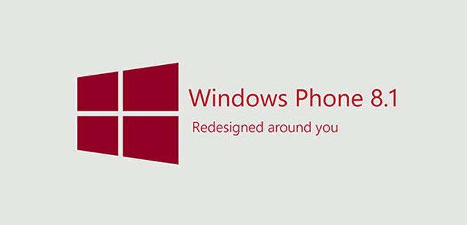 Tổng hợp các tính năng mới của Windows Phone 8.1