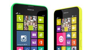 Thông số và cấu hình Lumia 630