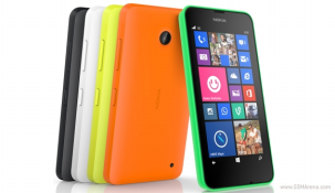 Nokia ra mắt Lumia 630 và Lumia 635 chạy Windows phone 8.1