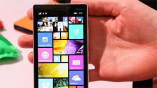 Trên tay Nokia Lumia 930