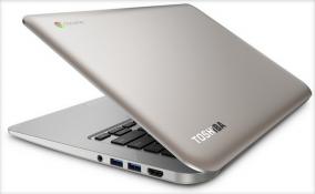 """Intel công bố vi xử lý """"Braswell"""" cho Chromebook và Android KitKat 64-bit"""