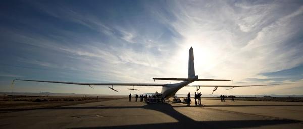 Các phương tiện hi-tech dùng để tìm MH370