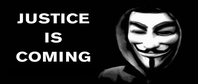 Anonymous hack FBI để trả đũa vụ Megaupload