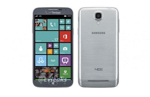 Samsung ra mắt smartphone Ativ SE chạy Windows Phone 8