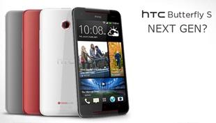 HTC sắp ra smartphone mới dùng chip Snapdragon 801