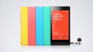 Dế Xiaomi vào top smartphone bán chạy nhất thế giới