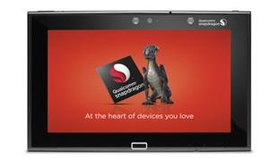Tablet Qualcomm MDP dùng Snapdragon 805, giá từ 17 triệu đồng