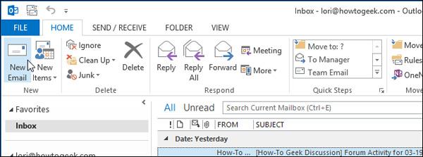 Khi gửi mail tới nhiều người nhận không quen biết lẫn nhau, bạn nên ẩn địa chỉ email của họ.