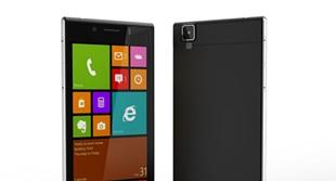 Hé lộ smartphone Windows Phone đầu tiên dùng chip MediaTek