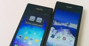 """Smartphone Triều Tiên là """"hàng nhái"""" của Trung Quốc"""