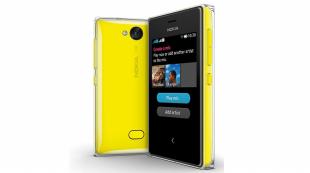 Nokia cập nhật Asha 500, 501, 502, 503 và 230