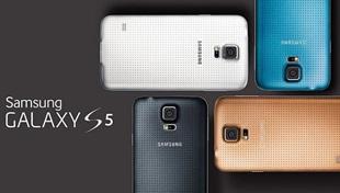 Hai phiên bản Galaxy S5 đọ sức mạnh