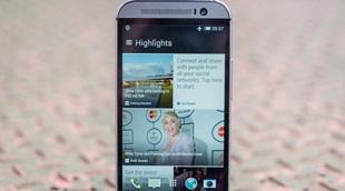 """One M8 đang giúp HTC khởi sắc sau khi """"lỗ nặng"""" ở quý I"""