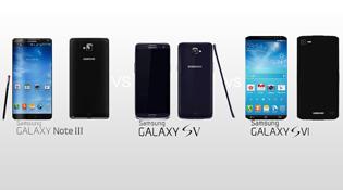 Lợi nhuận của Samsung tiếp tục sụt giảm
