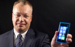 Nokia lỗ khủng: 1,4 tỷ USD