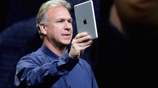 """Tài liệu nội bộ cho thấy Apple bắt đầu """"biết sợ"""" Android"""