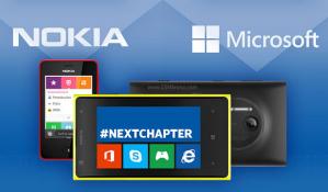"""Trung Quốc """"bật đèn xanh"""" cho thương vụ Nokia - Microsoft"""