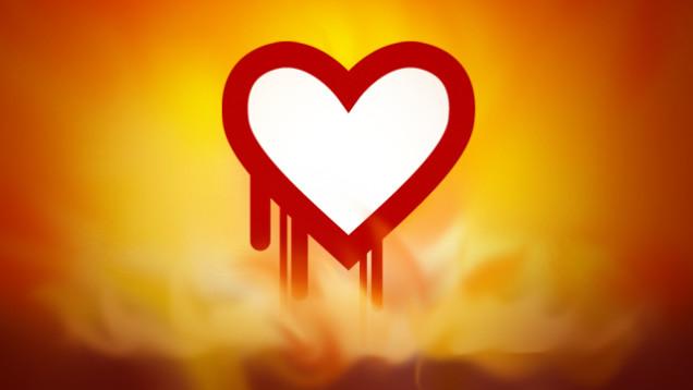 """Danh sách website """"dính"""" Heartbleed"""
