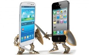iPhone đã lộ điểm yếu cố hữu: Màn hình nhỏ, giá cao!