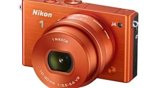 Nikon giới thiệu máy ảnh 1 J4 có tốc độ chụp nhanh nhất thế giới