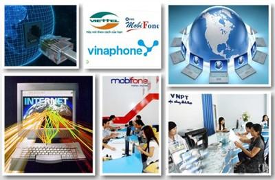 Tái cơ cấu VNPT: Tạo thế chân vạc trong thị trường viễn thông