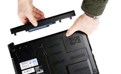 Pin đang sử dụng tốt, chỉ sạc được 95 đến 97% và không đầy?