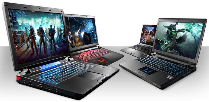 Thương hiệu laptop nào tốt nhất cho người dùng hiện tại – Phần 1